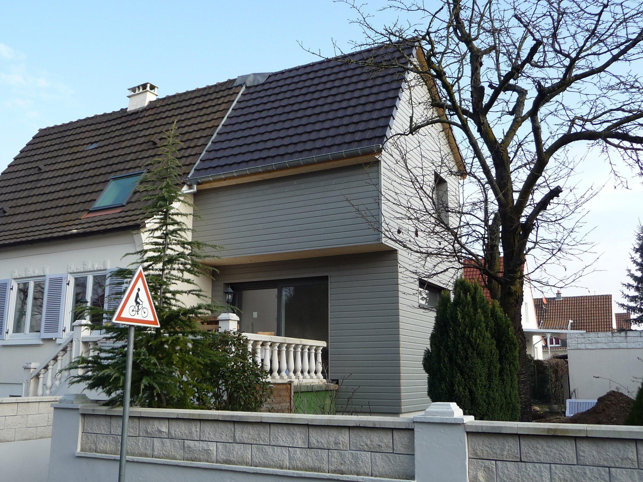 arkobois notre sp cialit l 39 agrandissement de votre maison. Black Bedroom Furniture Sets. Home Design Ideas